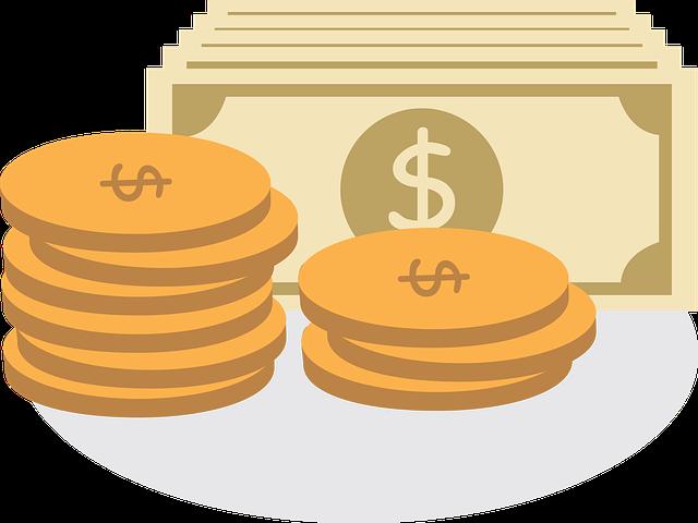 ASP案件は報酬単価1000円以上(できれば5000円)の報酬の案件を狙う