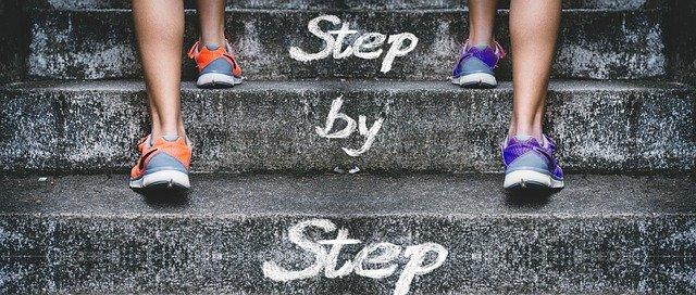 ブログで収入の始め方、5つのステップ【SEOアフィリエイト2021年版】まとめ