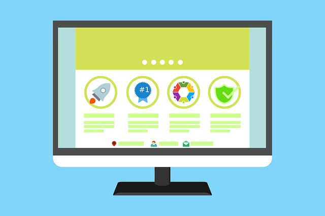 ブログで情報提供する分野(ジャンル)を選ぶ