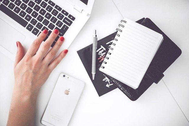 記事を投稿してブログにアクセスを集める